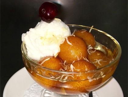 Desserets
